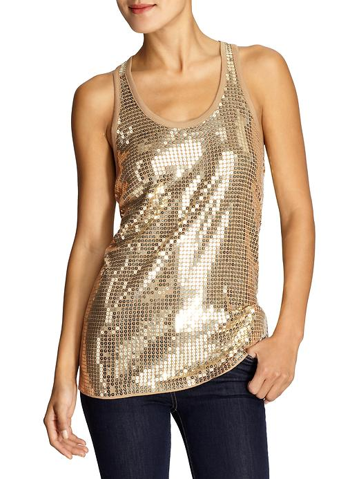 cute sequin outfits