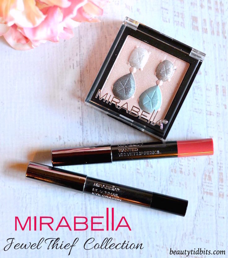 Mirabella Jewel Thief Collection for Holiday 2015