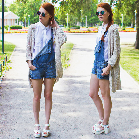 Dungaree Outfits Ideas (8)