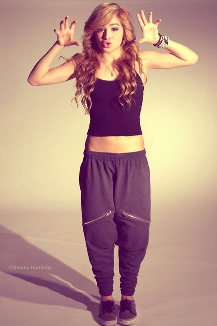 cute outfits for lazy girls2