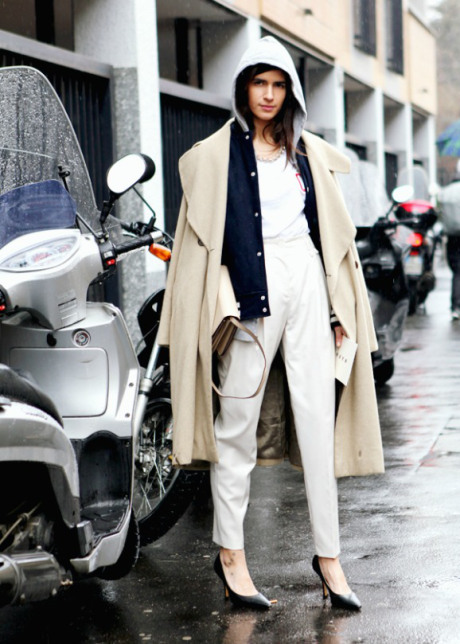 Trench Coat Outfit Ideas (4)