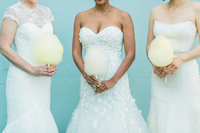 Cotton candy wedding | Sweetness and Light Photography | see more on: http://burnettsboards.com/2015/09/host-networking-party/