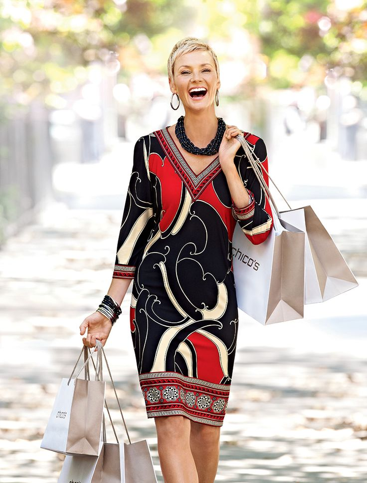 cute outfits for women over 40 13