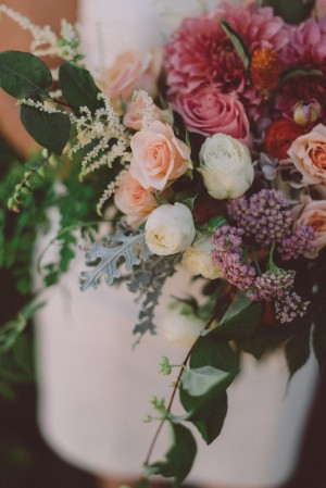 Wedding Bouquet - Cristina Navarro Photography, Fiori The Flower Studio #BTMVendor