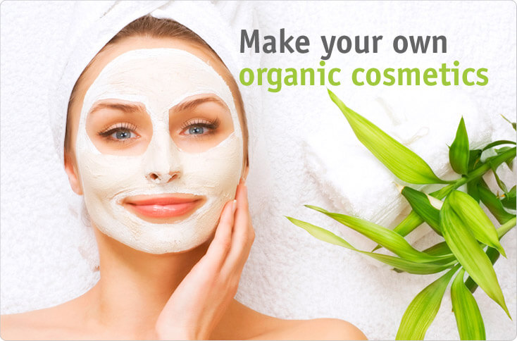 organic makeup products