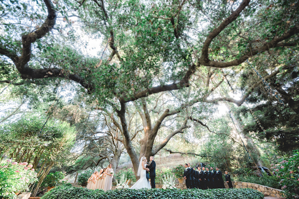 Wedding Ceremony - -Michael Anthony Photography