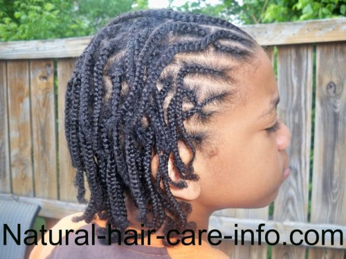 Braided Hairstyles For Men (3)