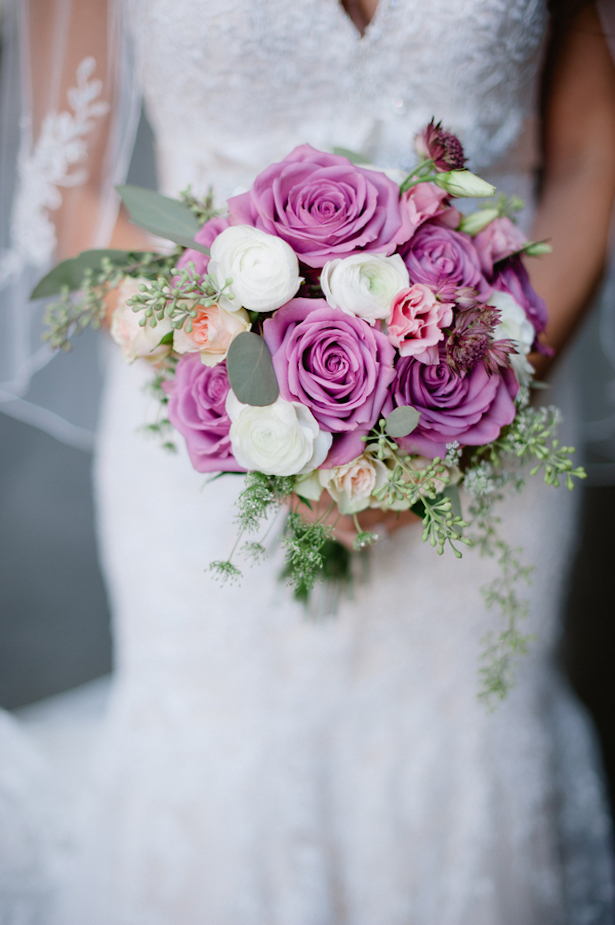 Wedding Bouquet - Off BEET Productions