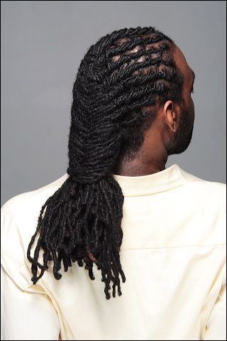 Braided Hairstyles For Men (5)