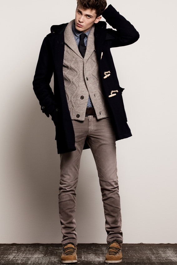 preppy winter outfits for men 12