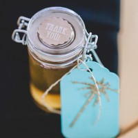 Wedding Favors - Michael Anthony Photography