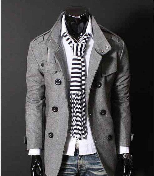 preppy winter outfits for men 3