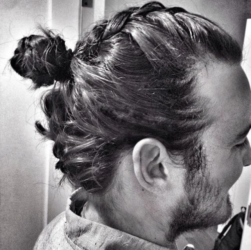 Braided Hairstyles For Men (15)