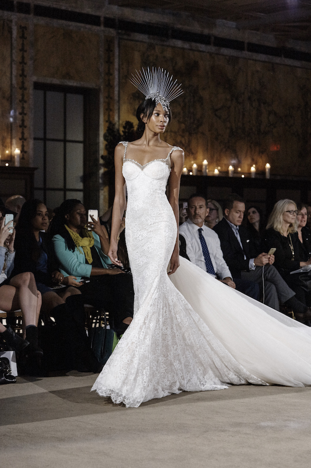 New York Bridal Week : Galia Lahav