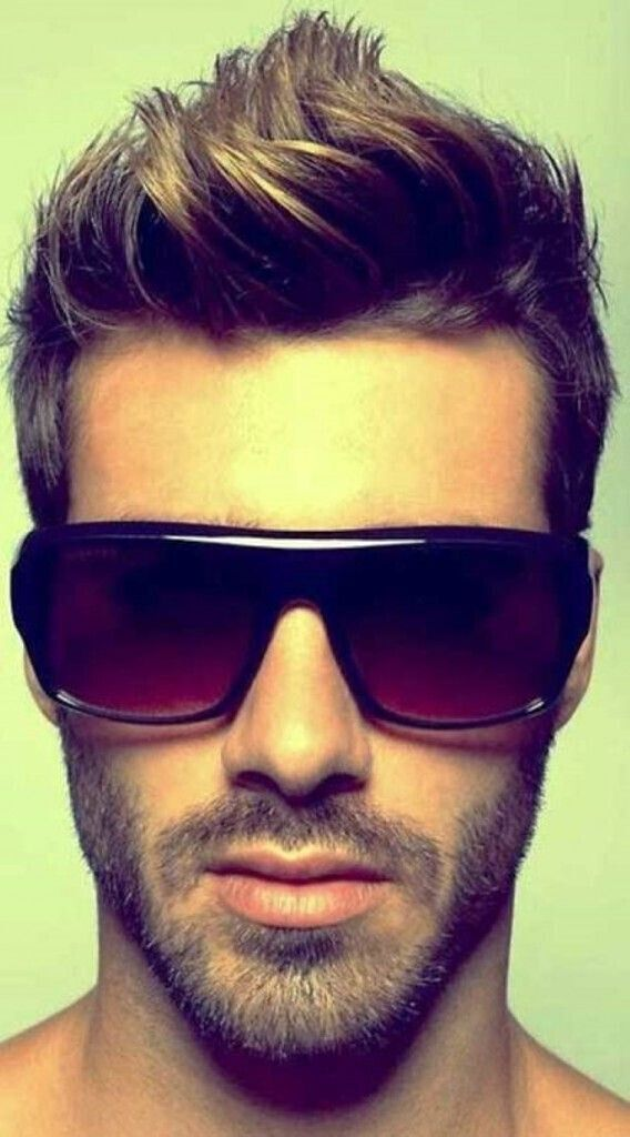preppy hairstyles for men 4