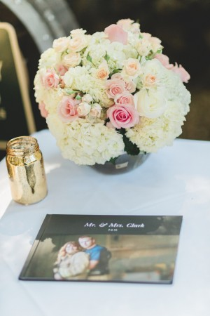Wedding Flowers - -Michael Anthony Photography