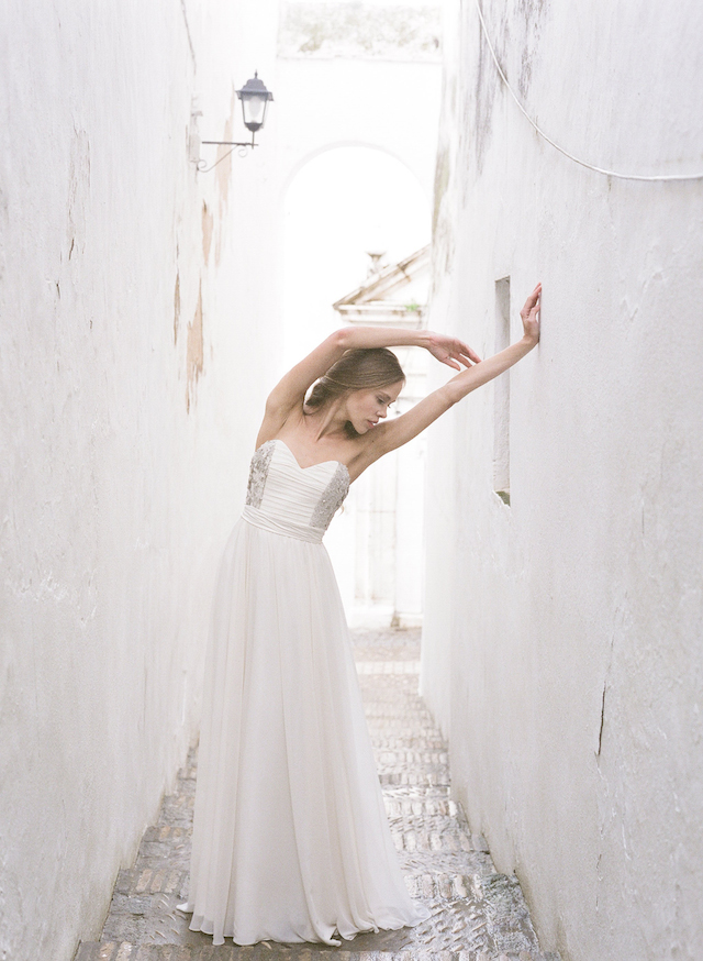 Truvelle Bridal 2016 Wedding Dress Collection | Blush Wedding Photography | see more on: http://burnettsboards.com/2015/10/truvelle-2016-collection/