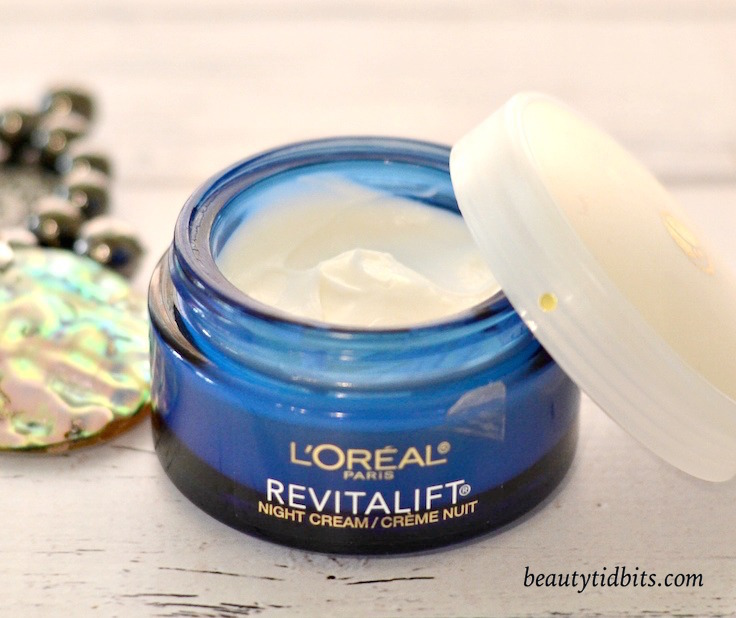 L'Oreal Revitalift™ Anti-Wrinkle + Firming Night Cream