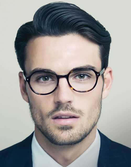 preppy hairstyles for men 16