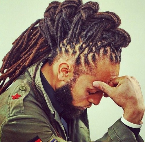 Braided Hairstyles For Men (13)