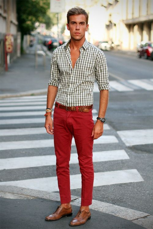 men outfits with brown dress shoes 10