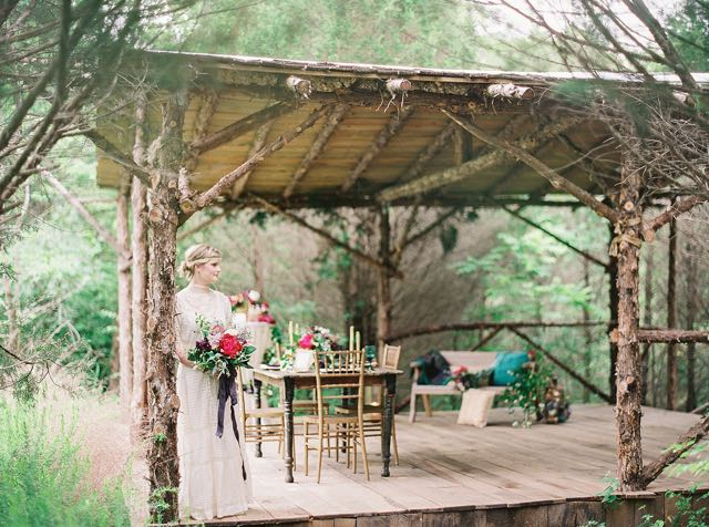 Rustic vintage wedding ideas | Julie Paisley Photography and Cedarwood Weddings | see more on:
