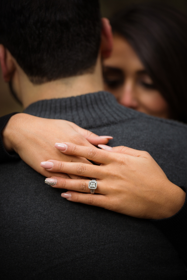Engagement Picture - Nick Ghattas Photography