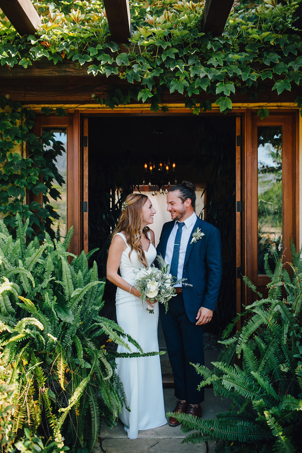 desert dance party wedding in Ojai - photo by Marble Rye Photography http://ruffledblog.com/desert-dance-party-wedding-in-ojai