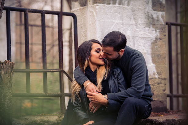 Engagement Photo - Nick Ghattas Photography