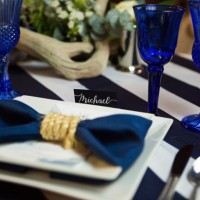 place setting - Shelly Taylor Photography