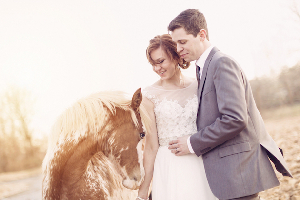 Country Glamour Wedding - Frozen Exposure Photography and Cinematography