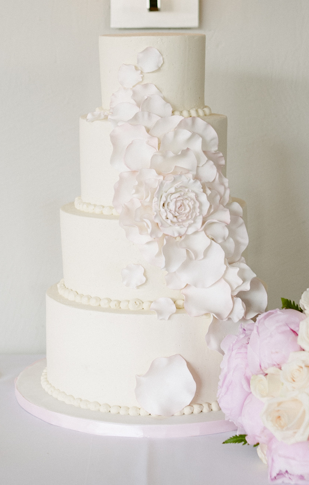 Wedding Cake - CliffCPhotograph