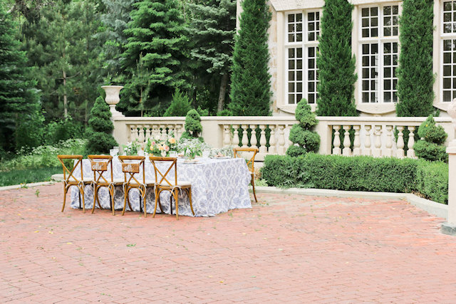 French chateau wedding ideas | Ivy & Stone Photography | see more on: http://burnettsboards.com/2015/11/world-european-romance-themed-wedding/