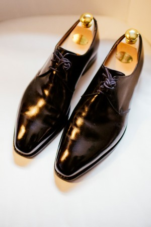 groom shoes - CliffCphotography