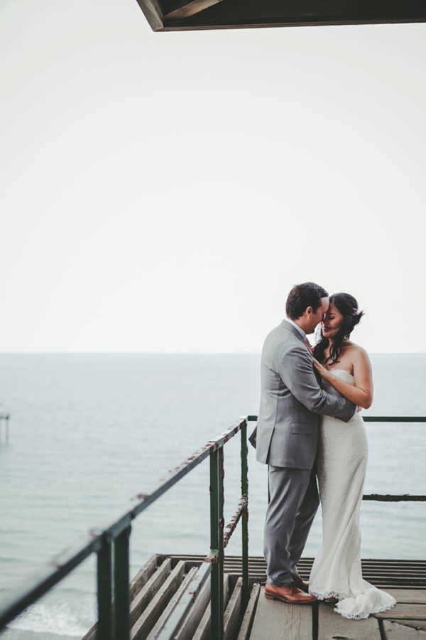 Ruffled - photo by Katie Nicolle Photography http://ruffledblog.com/romantic-intimate-styled-shoot