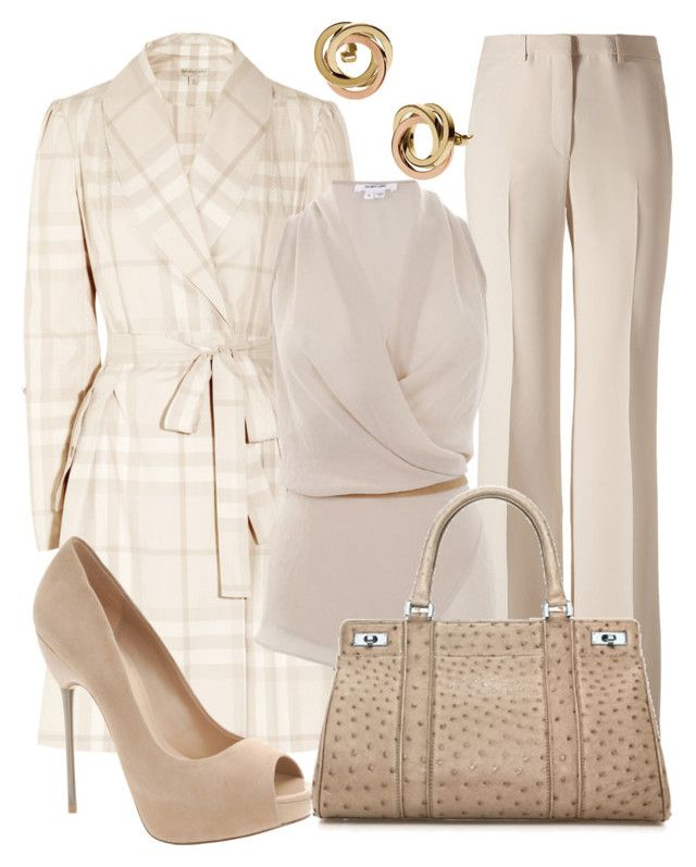 Winter Polyvore Combinations(23)