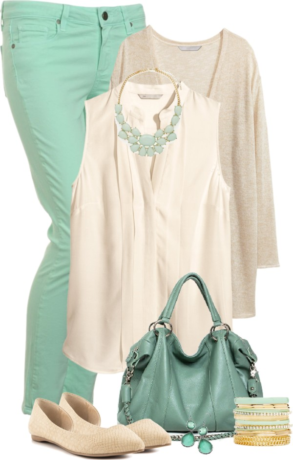 Fall Polyvore Combinations(14)