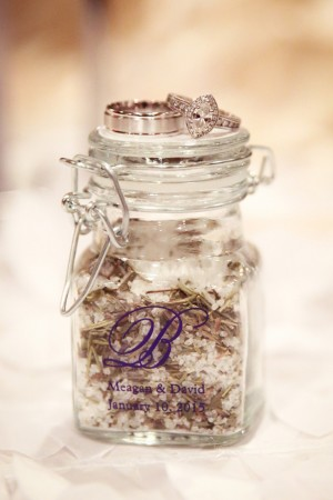 Wedding Favors - Hyde Park Photography