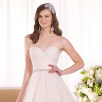 Essense of Australia Spring 2016 Bridal Collection