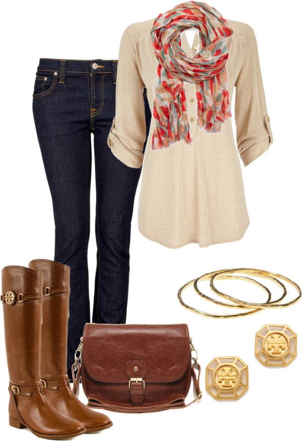 Fall Polyvore Combinations(18)
