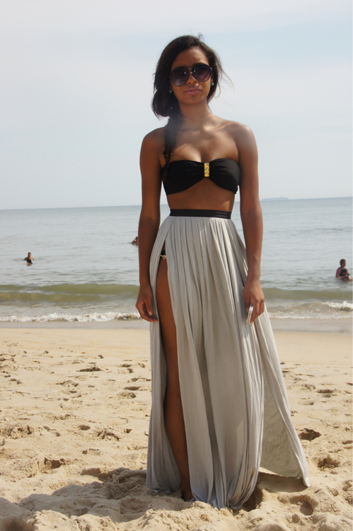 beach outfits for black girls (13)