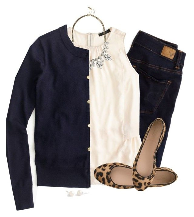 Fall Polyvore Combinations(28)
