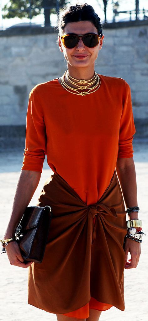 Stylish Outfit with Choker Necklace (8)