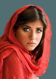 most beautiful muslim girls 10
