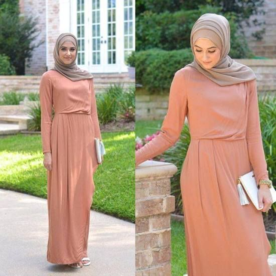 Jilbab fashion ideas for women (11)