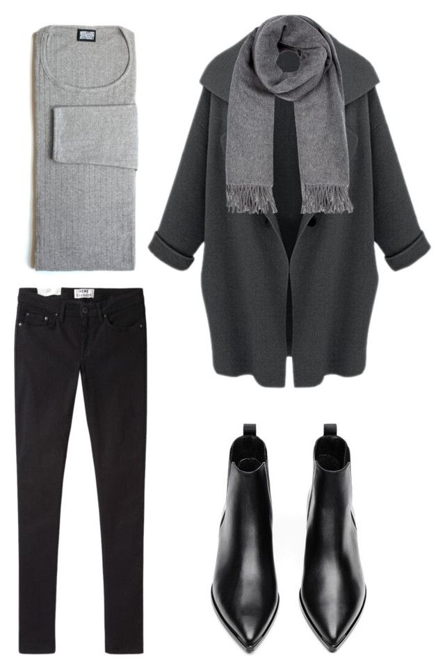 Winter Polyvore Combinations(19)