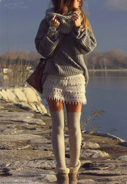 how to wear leg warmers (1)