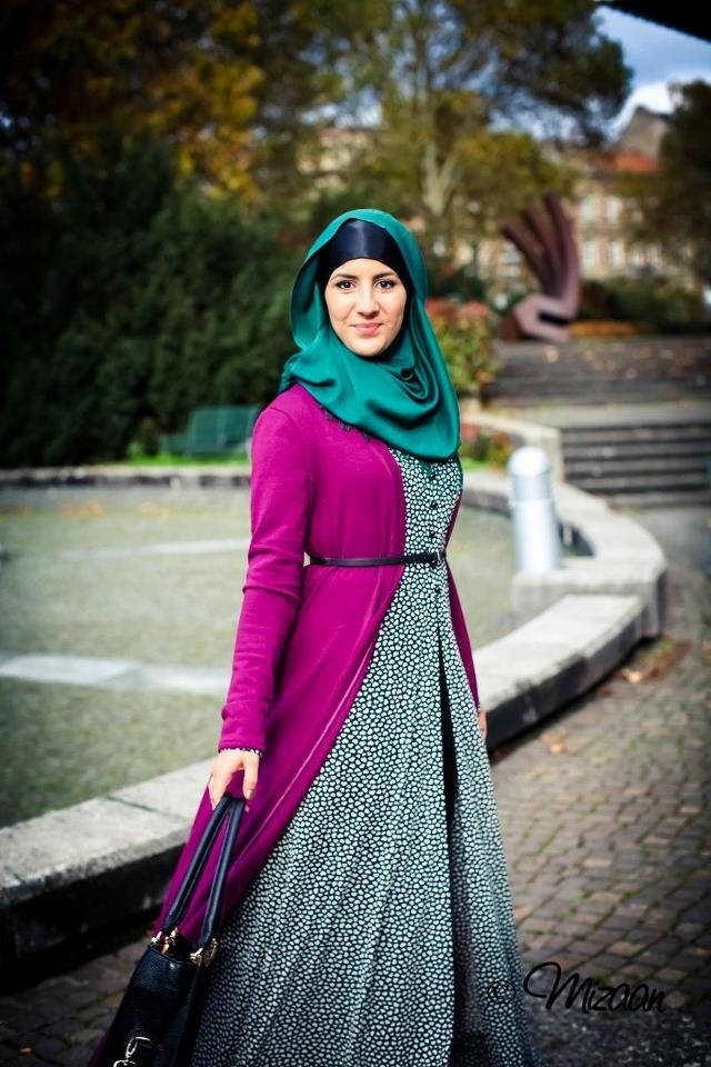 Jilbab fashion ideas for women (3)