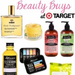 10 Natural Beauty Buys You Can Find At Target