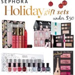 The Best Sephora Holiday Gift Sets Under $  50
